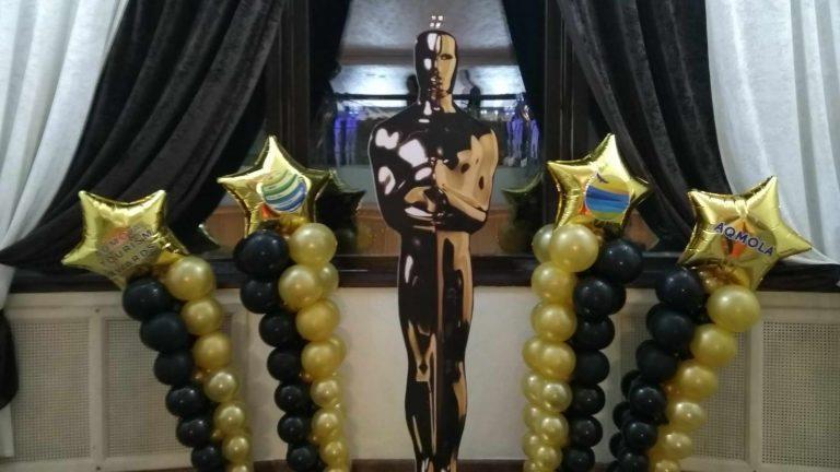 Jeti Qazyna, Первое и Второе место в «Aqmola Tourism Awards» - наши!