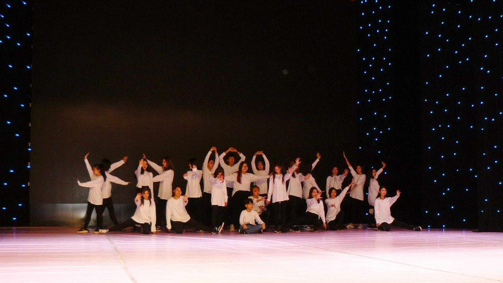 Фоторепортаж с Фестиваля HIP-HOP и Break Dance «The Legacy Show»
